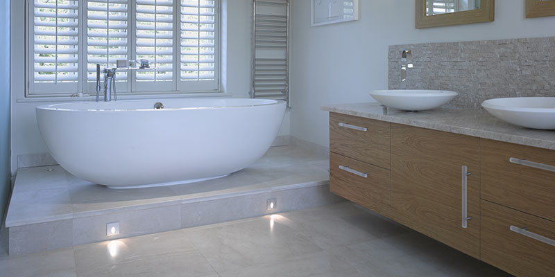 Bespoke en-suite bathroom